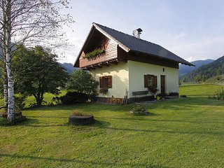 Beautiful 2 bedroom Glodnitz House with Shared Outdoor Pool - Glodnitz vacation rentals