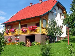 Cozy 3 bedroom Preitenegg House with Television - Preitenegg vacation rentals