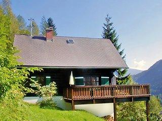 Beautiful 2 bedroom Bad Kleinkirchheim House with Internet Access - Bad Kleinkirchheim vacation rentals
