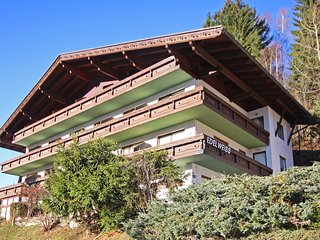 Nice 1 bedroom Bad Kleinkirchheim Condo with Television - Bad Kleinkirchheim vacation rentals
