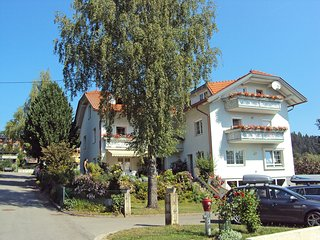Nice Condo with Shared Outdoor Pool and Television - Feldkirchen vacation rentals
