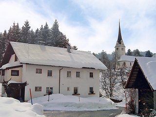 Beautiful 3 bedroom Apartment in Presseggersee with Internet Access - Presseggersee vacation rentals