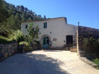 Masia D´en Giralt S. SXVIII - Bcn - - Sant Pere de Ribes vacation rentals