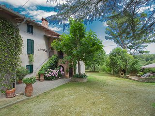 Comfortable House with Internet Access and A/C - Monteleone d'Orvieto vacation rentals