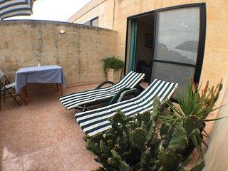 Il Gozitano penthouse - Victoria vacation rentals