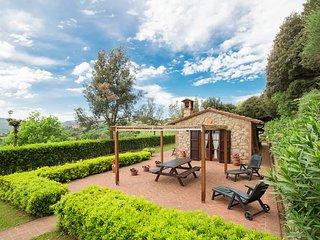 Beautiful 2 bedroom Roccastrada House with Internet Access - Roccastrada vacation rentals