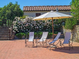 1 bedroom House with Shared Outdoor Pool in Cinigiano - Cinigiano vacation rentals