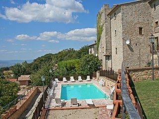 1 bedroom Condo with Internet Access in Collazzone - Collazzone vacation rentals