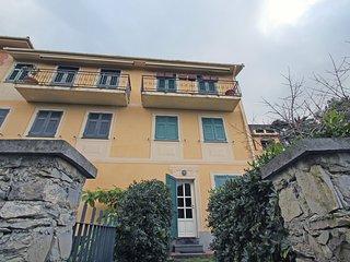 Cozy 2 bedroom Condo in Camogli - Camogli vacation rentals