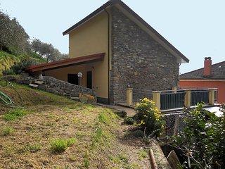 1 bedroom Apartment with A/C in Moneglia - Moneglia vacation rentals