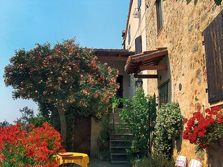 2 bedroom House with Shared Outdoor Pool in Camaiore - Camaiore vacation rentals