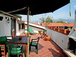 Comfortable Condo with Television and Balcony - Torre del Lago Puccini vacation rentals
