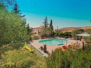 Comfortable 5 bedroom Vacation Rental in Volterra - Volterra vacation rentals
