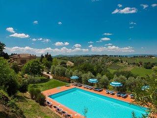 Nice 2 bedroom Condo in Volterra - Volterra vacation rentals