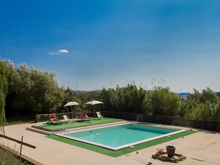 Comfortable 3 bedroom Volterra House with Internet Access - Volterra vacation rentals