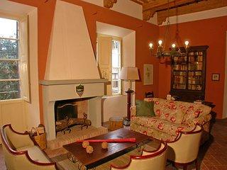 Comfortable 3 bedroom San Gimignano Condo with Balcony - San Gimignano vacation rentals