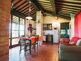 Nice 2 bedroom House in San Gimignano - San Gimignano vacation rentals