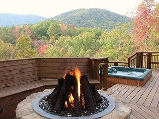 Log Heaven - Helen vacation rentals