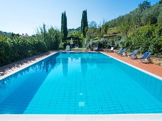 Cozy 2 bedroom House in Montaione with Shared Outdoor Pool - Montaione vacation rentals