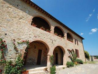 Sopra #7485.5 - Castelnuovo Berardenga vacation rentals