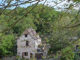 Gîte proche de Saint Cirq Lapopie et Rocamadour - Lauzes vacation rentals