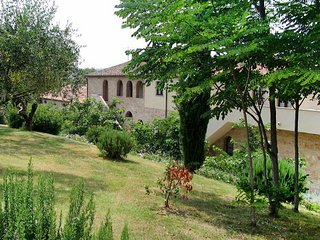 3 bedroom Apartment with Internet Access in Capannoli - Capannoli vacation rentals