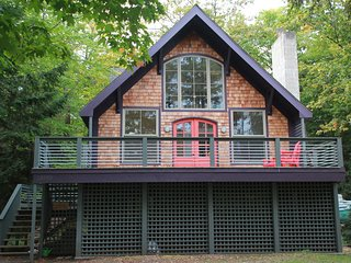 Bright House with Deck and Internet Access - Manitouwadge vacation rentals