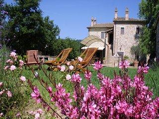 Relais l'Antico Convento #11090.1 - Umbertide vacation rentals