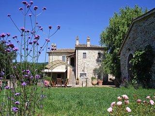 Relais l'Antico Convento #7597.1 - Umbertide vacation rentals