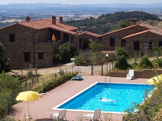Comfortable 2 bedroom House in Panicale - Panicale vacation rentals