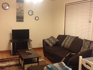 Nice Townhouse with Deck and Washing Machine - Milwaukee vacation rentals