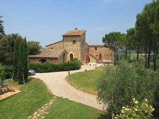 2 bedroom Condo with Internet Access in Perugia - Perugia vacation rentals