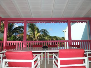 Great apartments waterfront - Orient Bay vacation rentals