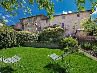 Spacious 5 bedroom House in Piegaro - Piegaro vacation rentals