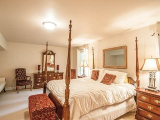 Angel Nest Bed & Breakfast Room 6 - Keswick vacation rentals
