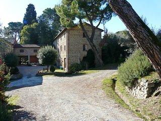 5 bedroom Condo with Internet Access in Citta della Pieve - Citta della Pieve vacation rentals