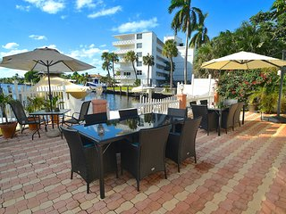 Spectacular Compound 3 Units + Htd Pool + Views! - Fort Lauderdale vacation rentals