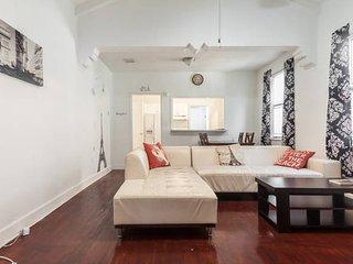 3 bedrooms 3 bathrooms south beach - Miami Beach vacation rentals
