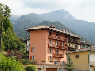 Beautiful 1 bedroom Vacation Rental in Molina di Ledro - Molina di Ledro vacation rentals