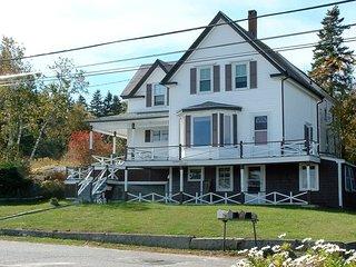 GRANDPA`S COTTAGE - Stonington - Stonington vacation rentals