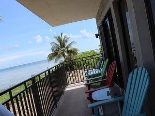 Mar Y Sol Balmy Ocean Front A101 - Key West vacation rentals