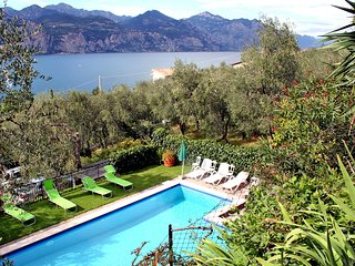 2 bedroom Apartment with Internet Access in Brenzone - Brenzone vacation rentals
