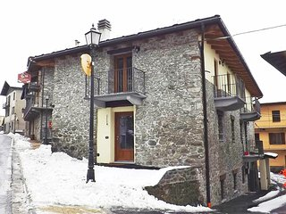 Nice Condo with Internet Access and Television - Aosta vacation rentals