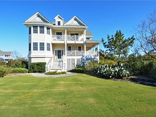 Great Location with Private Pool, Buck Island Amenities, Walk to the Beach, Pets - Corolla vacation rentals
