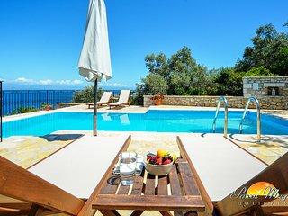 Kamelia Villa with private pool - Gaios vacation rentals