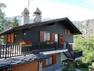 Nice 4 bedroom House in Arvier - Arvier vacation rentals