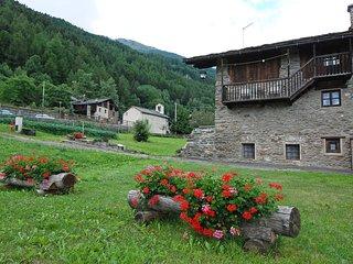 2 bedroom Condo with Balcony in Arvier - Arvier vacation rentals