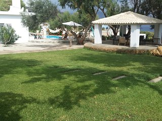 7 bedroom Villa with Internet Access in Keratea - Keratea vacation rentals