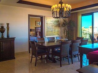 Perfect 2 bedroom Villa in Cabo San Lucas - Cabo San Lucas vacation rentals