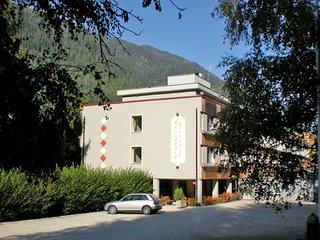 Nice 1 bedroom Mezzana Apartment with Television - Mezzana vacation rentals
